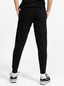 Спортивні штани New Balance MP01664BK Чорні