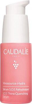 Увлажняющая сыворотка для лица Caudalie Vinosource SOS 30 мл (3522930003397)