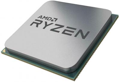 Процессор AMD Ryzen 3 2200GE 3.2GHz/4MB (YD2200C6M4MFB) sAM4 OEM