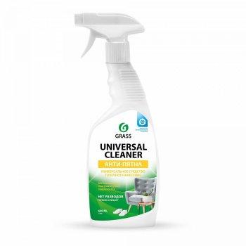 """Універсальний миючий засіб """"Universal Cleaner"""" (флакон 600 мл)"""