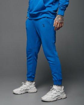 Cпортивные штаны Пушка Огонь Jog 2.0 синие