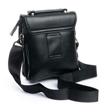 Мужская сумка-планшет Dr.Bond GL 319-0 черный