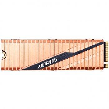 Накопитель SSD M.2 2280 500GB GIGABYTE (GP-ASM2NE6500GTTD)