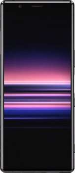 Смартфон Sony Xperia 5 J9210 6/128GB Black