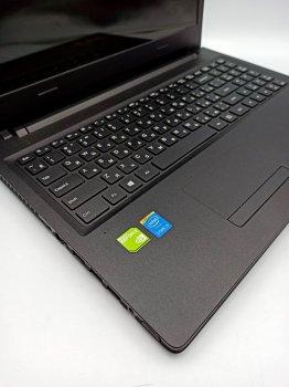Ноутбук Lenovo IdeaPad 100-15IBD (80QQ01A6UA) Black - Б/У