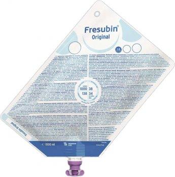 Энтеральное питание Fresenius Kabi Фрезубин Оригинал №1 1 л (7577231)