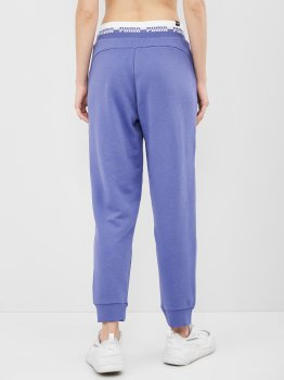 Спортивні штани Puma Amplified Pants 58591614 Hazy Blue