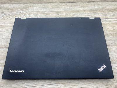 Ноутбук Б/У Lenovo T420s 14.0 HD+/ i5-2520m 2(4)x 3.2GHz/ RAM 8Gb/ SSD 120Gb/ АКБ 33Wh/ Сост. 8
