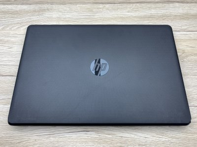 Ноутбук Б/У HP 15-bs 15.6 HD/ Pentium N3710 4x 2.56GHz/ RAM 4Gb/ SSD 120Gb/ АКБ 39Wh/ Сост. 7