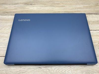 Ноутбук Б/У Lenovo 320-15IPA 15.6 HD/ Pentium N4200 4x 2.5 GhzGHz/ RAM 8Gb/ SSD 120Gb/ АКБ 24Wh/ Сост. 8.5