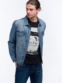 Джинсова куртка Kenvelo 50601002-59