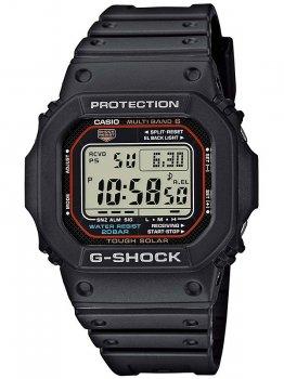 Годинник CASIO GW-M5610-1ER G-SHOCK Funk-Solar 43mm 20ATM