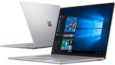 Ноутбук Microsoft Surface Laptop 3 (PLT-00001) Platinum