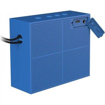 Акустическая система Baseus Encok Music-Cube Wireless Speaker E05 Blue (NGE05-03)