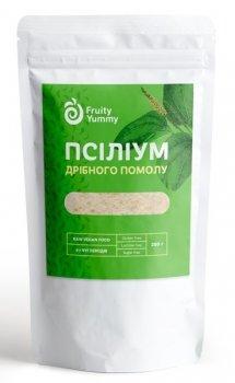 Псиллиум Fruity Yummy дрібного помелу 200 г