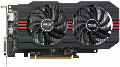 Видеокарта AMD Radeon RX 560 4GB GDDR5 OC Asus (RX560-O4G) refurbished