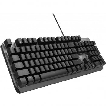 Клавіатура Aula Dawnguard Mechanical Wired Keyboard EN/RU (6948391234533) USB