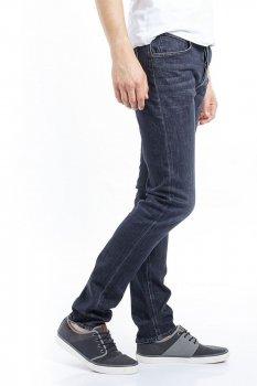 Джинси Lee Daren Regular Slim (L706RGST) Чорний