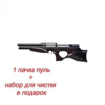 Гвинтівка пневматична Diana Skyhawk Black PCP