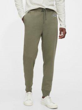 Спортивні штани Gap 908057517 Оливкові