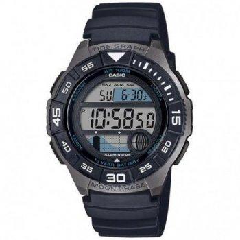 Чоловічі годинники Casio WS-1100H-1AVEF