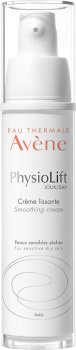 Разглаживающий крем для лица Avene PhysioLift от глубоких морщин 30 мл (3282770049312)