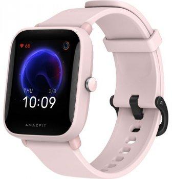 Смарт-годинник Amazfit Bip U Pink (711171)