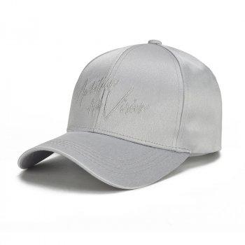 Стильная женская кепка Narason 6365 57-60 цвет серый