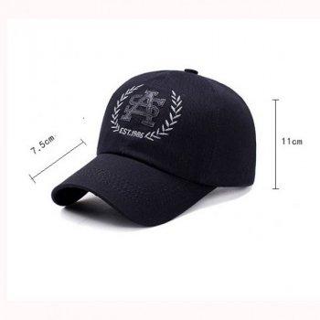 Мужская кепка Narason 2965 57-60 цвет синий