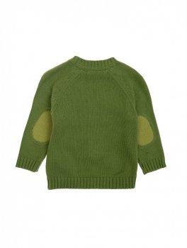 Свитер Losan Mc baby boys (027-5002AC/374) Зеленая трава