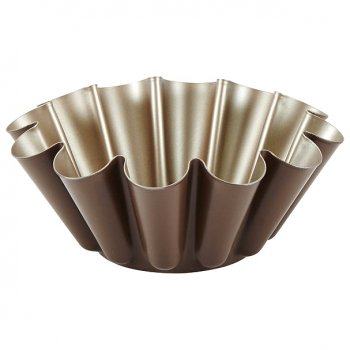 Форма для кексу Actuel сталева 22 см