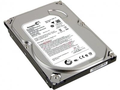 "Жорсткий диск 3.5"" 500Gb Seagate Barracuda 7200.12, SATA2, 16Mb, 7200 rpm (ST3500413AS)"