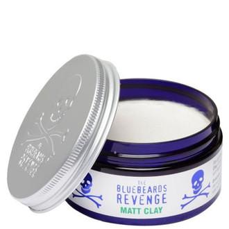 Матова глина для укладання волосся The Bluebeards Revenge Matt Clay 100 мл