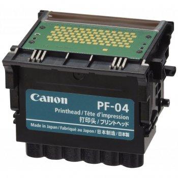 Печатающая головка Canon PF-04 print head (3630B001AA)