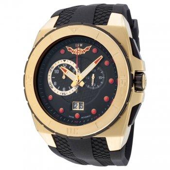 Чоловічий годинник Infinity Swiss ISW-1009-03 уцінка