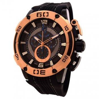 Чоловічий годинник Infinity Swiss ISW-1001-05 уцінка