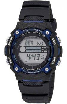 Мужские наручные часы Casio W-S210H-1AVEF