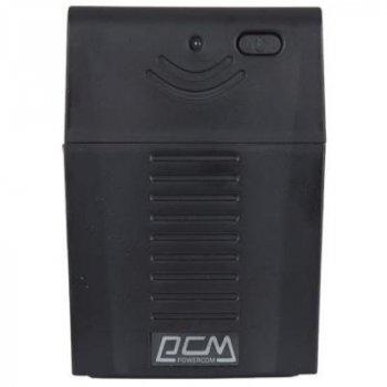 Джерело безперебійного живлення Powercom RPT-600AP