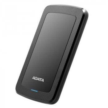 """Зовнішній жорсткий диск 2.5"""" 1TB ADATA (AHV300-1TU31-CBK)"""