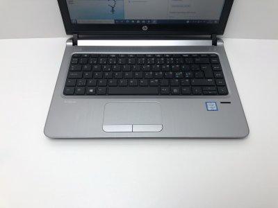 Ультрабук HP ProBook 430 G3 HD 13.3 i5-6200U 8GB SSD128GB Б/У