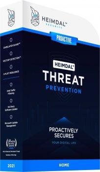 Антивирус Heimdal Threat Prevention 5 dev