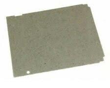 Защитный экран магнетрона (слюда) для микроволновой печи LG 140*115мм 3052W1M019B