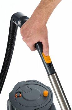 Профессиональный пылесос для сухой уборки Taski AERO 15 (7524248)