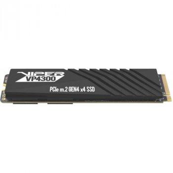 SSD 1TB Patriot VP4300 M.2 2280 PCIe 4.0 x4 3D TLC (VP4300-1TBM28H)