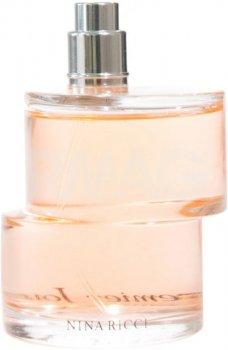 Тестер Парфюмированная вода для женщин Nina Ricci Premier Jour 100 мл (3137370340461)