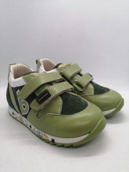Кросівки Bebetom 70.73 Зелені