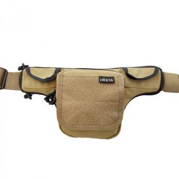 Сумка поясная Hasta кобура для Форт Flash-L Velcro 11016 Coyote Brown