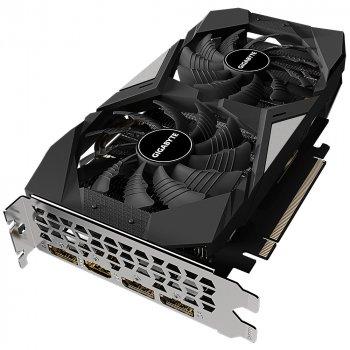 Gigabyte GTX1660 Super OC 6Gb (GV-N166SOC-6GD)