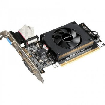 Gigabyte GeForce GT710 (GV-N710D3-2GL)