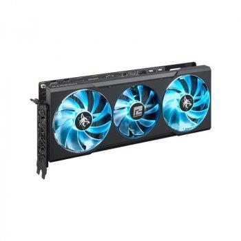 PowerColor Radeon RX 6700 XT Hellhound 12GB (AXRX 6700XT 12GBD6-3DHL)